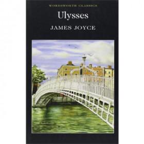 Ulysses [eBook]
