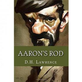 Aaron's Rod [eBook]