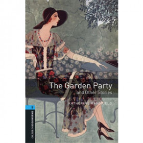 The Garden Party and Other Stories [eBook]
