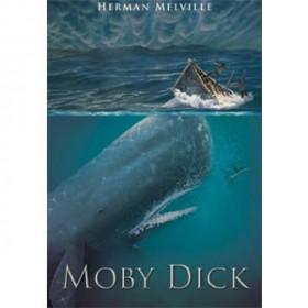 Moby Dick [eBook]