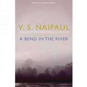 A Bend in the River [eBook]