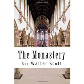 The Monastery [eBook]