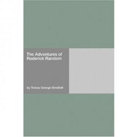 The Adventures of Roderick Random [eBook]
