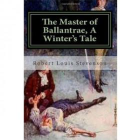 The Master of Ballantrae: A Winter's Tale [eBook]