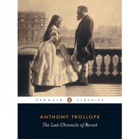 The Last Chronicle of Barset [eBook]