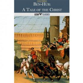 Ben-Hur: A Tale of the Christ [eBook]