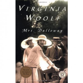 Mrs. Dalloway [eBook]