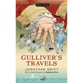 Gulliver's Travels [eBook]