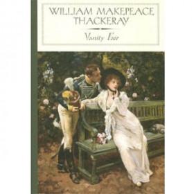 Vanity Fair [eBook]