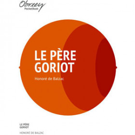 Le Père Goriot [eBook]