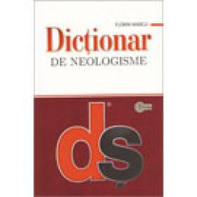 Dicționar de neologisme [Copertă tare]