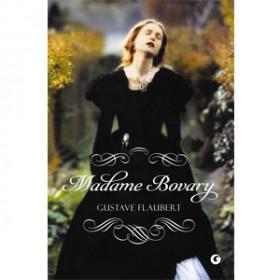 Doamna Bovary [eBook]