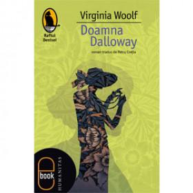 Doamna Dalloway [Carte Electronică]