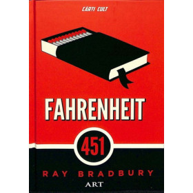 Fahrenheit 451[Precomanda]