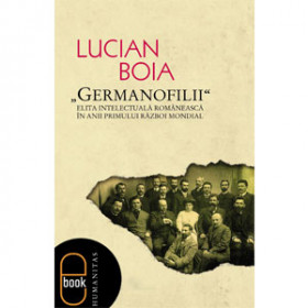 """""""Germanofilii"""" [eBook]"""