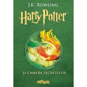 Harry Potter și Camera Secretelor. Vol. 2