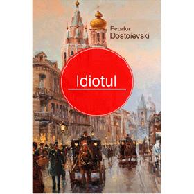 Idiotul [eBook]