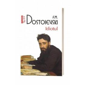 Idiotul (Top 10+) [Carte de Buzunar]