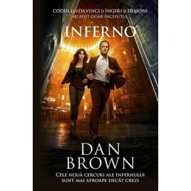 Inferno [Ediție de buzunar]- Dan Brown