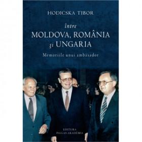 Între Moldova, România și Ungaria