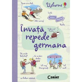Învață repede germana