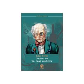 Jules Verne, Vol. 35. Un oraș plutitor