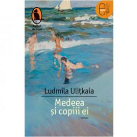 Medeea și Copiii Ei [eBook]