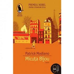 Micuţa Bijou [eBook]