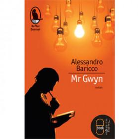 Mr Gwyn [Carte Electronică]