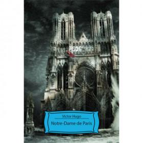 Notre-Dame de Paris (română) [eBook]