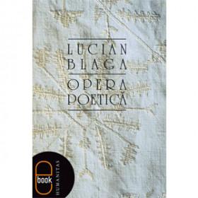 Opera Poetică [Carte Electronică]