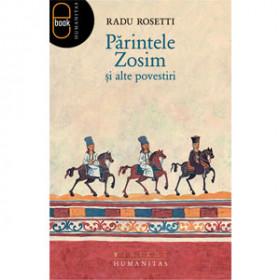 Părintele Zosim şi Alte Povestiri [Carte Electronică]