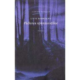 Pădurea Spânzuraţilor