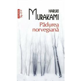Pădurea Norvegiană (Top 10+) [Carte de Buzunar]