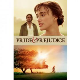 Pride and Prejudice [eBook]