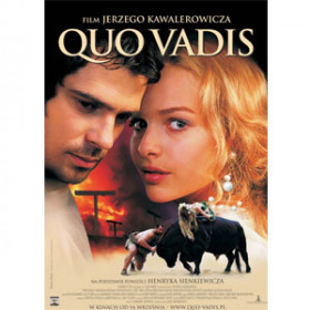 Quo Vadis (Română) [eBook]