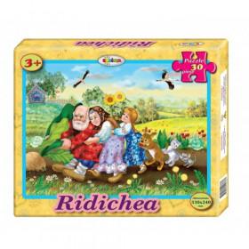 Puzzle Ridichea 30ps
