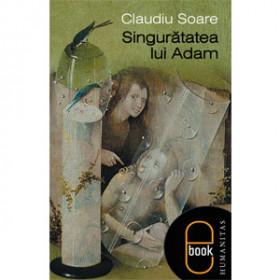 Singuratatea lui Adam [eBook]