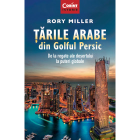 Țările Arabe din Golful Persic