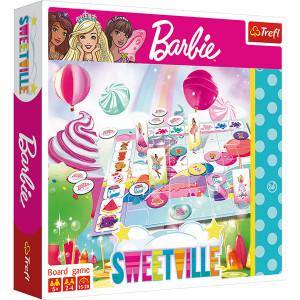 Joc de masa Barbie Sweetville