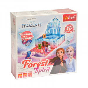 Joc de masa Forest Spirit / Disney Frozen 2