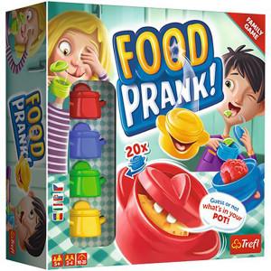 "Joc de masa ""Food Prank"""