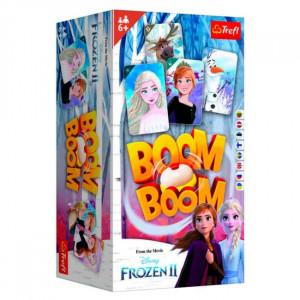 """Joc de masa """"Boom Boom Frozen 2"""""""