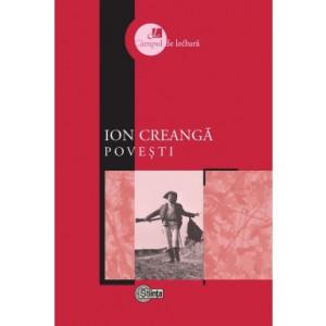 Ion Creangă. Poveşti