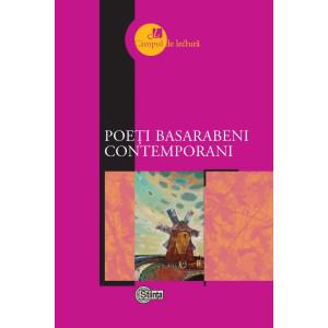Poeţi basarabeni contemporani