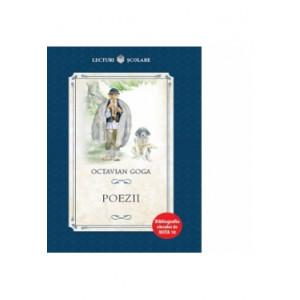 Lecturi scolare. Poezii