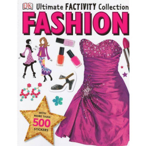 About Fashion Ultimate Factivity Collection