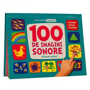 100 de Imagini Sonore. Primele Noțiuni