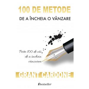 100 De Metode De A Încheia O Vânzare