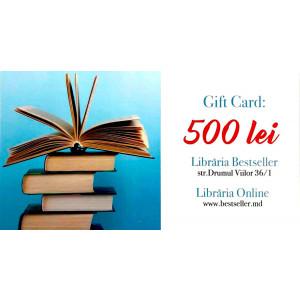 Gift Card Bestseller
